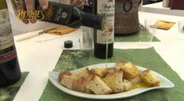 Fulvio Pierangelini e la cucina siciliana del Ristorante Zagara