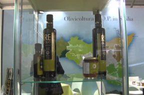 La Sicilia dell'Olio e delle Eccellenze Agroalimentari al SolAgrifood 2014 di Verona