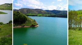 """Palermo, """"Una Domenica al Lago, un itinerario per la conoscenza aree lacustri siciliane"""""""