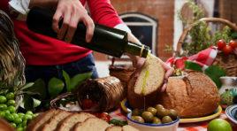 Bagli, Olio e Mare, tre giorni di festa a San Vito lo Capo