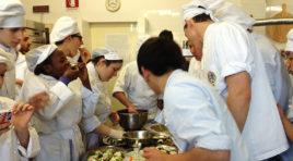 Formazione e specializzazione, 12 aspiranti Chef trapanesi al Corso intensivo dell'ALMA