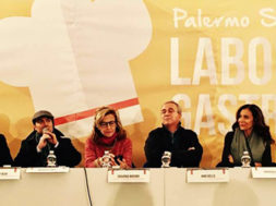 L'Istituto per la Dieta Mediterranea supporta Street Food Fest 2016