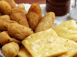 Panelle-e-crocche Street food fest