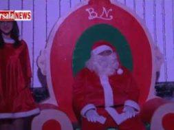 Marsala, si inaugura domani il Villaggio di Babbo Natale