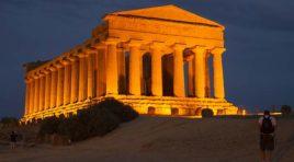 Corso di Archeologia Greca organizzato da SiciliAntica