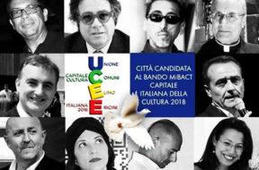 L'Unione dei Comuni Elimo Ericini verso il riconoscimento di Capitale Italiana della Cultura 2018