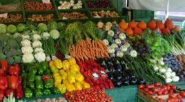 Prezzi alle stelle per frutta e verdura, sarà colpa solo del gelo?