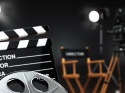 set cinematografico herme tv