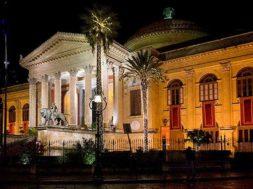 Best in Sicily, assegnati gli oscar alle grandi eccellenze dell'Isola TEATRO_MASSIMO