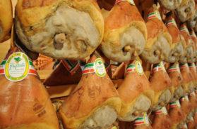 CIBUS: 400 MLN FATTURATO 2011 ZANETTI, LEADER EXPORT GRANA