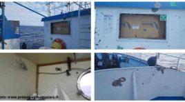 """Pesca, Tumbiolo a capi militari Libia: """"no escalation violenza"""""""
