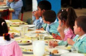 Slow Food porta tipicità a scuola per migliorare la qualità del cibo delle mense