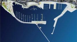 Marina di Marsala, in estate la posa della prima pietra del nuovo porto
