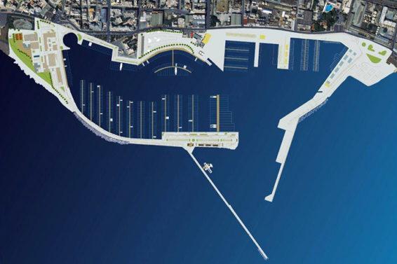 marina di marsala progetto myr