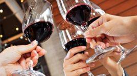 Vino, cresce l'export della Sicilia