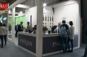 Cantine Paolini puntano su qualità e marketing