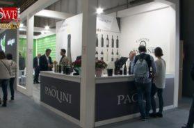 Cantine Paolini puntano su qualità e marketing