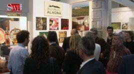 Il Baglio Alagna ha festeggiato i primi 70 anni di vita al Vinitaly