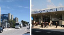 """Aeroporti di Trapani e Comiso, l'on. Giuffrida: """"si faccia valere la risoluzione insularità per gli aiuti di Stato"""""""