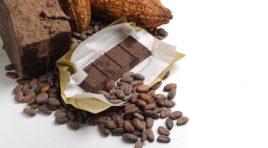 Cioccolato di Modica, una scultura in dono al capo della Polizia Gabrielli