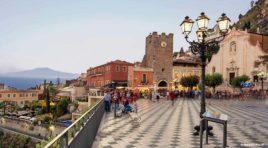 Firmato protocollo sulla promozione turistica, culturale e agroalimentare in vista del G7 di Taormina