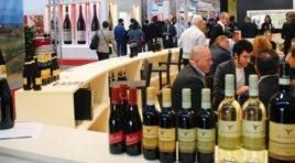 Vinitaly: 144 aziende siciliane a Verona