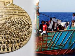 premio cittadino europeo pescatori mazara del vallo 2017