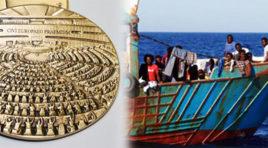 Bruxelles, sarà conferito ai pescatori di Mazara il Premio Cittadino Europeo