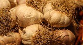 """Tradizione, natura e gastronomia a Nubia: il 9 e 10 settembre la nuova edizione di """"Rosso Aglio e Bianco Sale"""""""