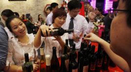 L'Istituto Grandi Marchi promuove il vino in Asia