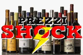 vino prezzo schock