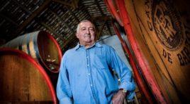 Marco De Bartoli l'ultimo pioniere del vino Marsala