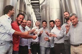 La Cantina Colomba Bianca festeggia i suoi primi 40 anni a Marsala, Mazara e Salemi