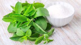 La Stevia, una pianta che fa smettere di fumare e dolcifica la vita dei diabetici