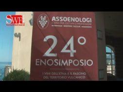 Enosimposio: dall'Etna il rilancio della vitivinicultura