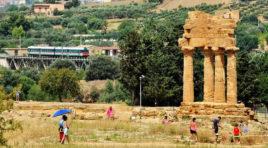 I siti culturali siciliani tra i più visitati d'Italia