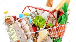 Prezzi del banco alimentare: a Luglio un aumento del 2,3%