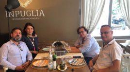 """L'Aurea L&G Trading ltd """"lancia"""" il vino di """"Tenute del Borgo"""" in Albania"""