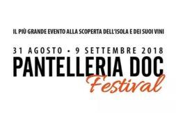 pantelleria doc festival 2018
