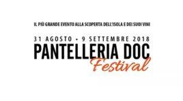 Pantelleria, iniziato il DOC festival sull'isola del sole, del vento e del vino