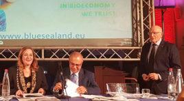 Blue Sea Land lancia la bio economy del Mediterraneo