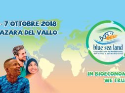 Blue Sea Land 2018 rilancia il Bacino del Mediterraneo