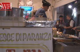 Street Food, il cibo grande protagonista di Blue Sea Land 2018