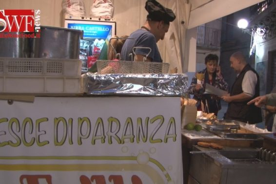 Street Food, il cibo grande protagonista di Blue Sea Land 2018