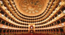 Aiutiamo il Burundi: un Galà di Beneficienza al Teatro Massimo di Palermo