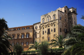 Regione Sicilia ars assemblea regionale siciliana Palazzo-dei-Normanni