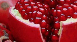 """Il melograno, una coltivazione """"siciliana"""" in ascesa"""