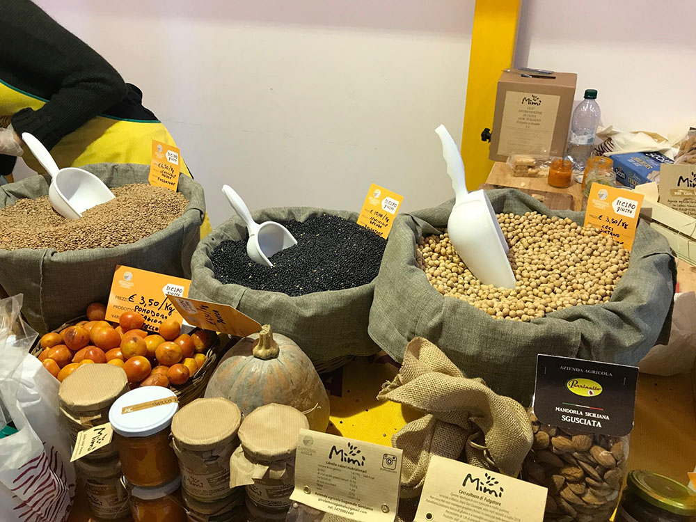 """""""Sua Eccellenza Impresa"""": premiate 13 aziende di prodotti tipici siciliani"""