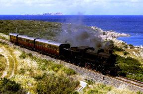 treni storici sicilia