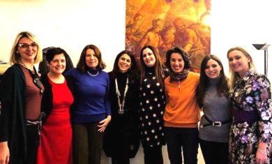 Donne del Vino Sicilia 2019